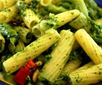 Broccoli Pasta in Italy