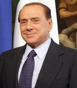 Berlusconi Resigns