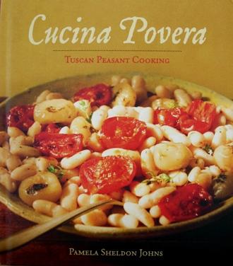 cookbook Cucina Povera