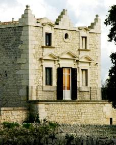 Torre Napolino near Modica